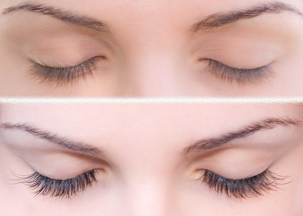 m2 beaute eyelash activating serum ingredients